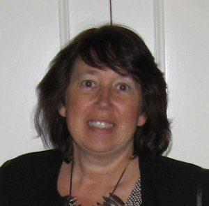 Theresa Emmett  - Secretary