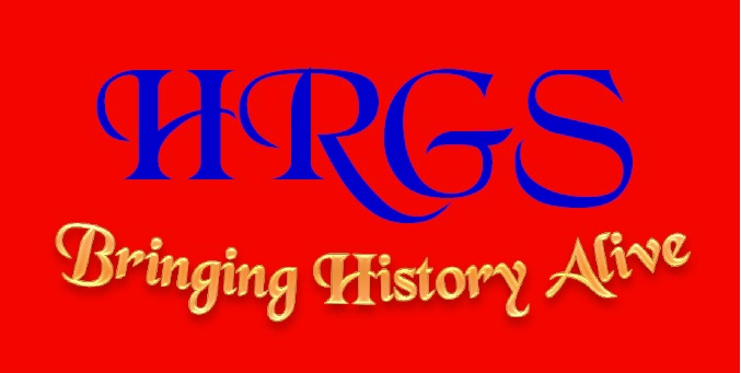 HRGS Bringing History Alive