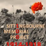 Memorial project logo