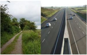 Trackway to Motorway (Sittingbourne Society Talk) @ Phoenix House