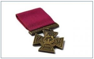 CANCELLED - A talk on Victoria Crosses @ The Avenue Theatre