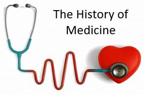 The History of Medicine (Sittingbourne Society Talk) @ Phoenix House